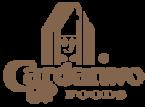 卡但屋食品 Logo